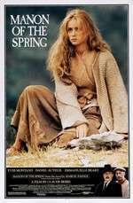 Manon des sources - Manon, fata izvoarelor (1986) - filme online