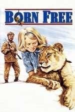 Born Free - Născută în libertate (1966) - filme online