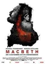 Macbeth (2015) - filme online