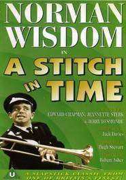 A Stitch in Time (1963) - Filme online gratis