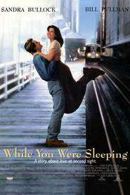 While You Were Sleeping - În timp ce tu dormeai (1995) - filme online