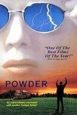 Powder (1995) – filme online