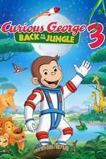 Curious George 3: Back to the Jungle (2015) – filme online