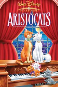 The Aristocats – Pisicile aristocrate (1970)