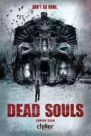 Dead Souls (2012) - filme online