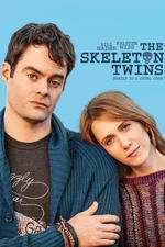 The Skeleton Twins (2014) - filme online