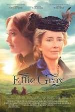 Effie Gray (2014) - filme online