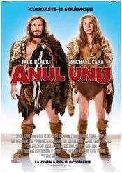 Year One - Anul Unu (2009)