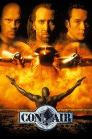 Con Air – Avionul Condamnaților (1997) – filme online