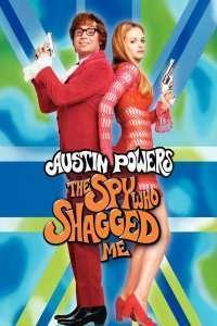Austin Powers: The Spy Who Shagged Me - Austin Powers 2 - Spionul care mi-a tras-o (1999) - filme online