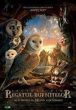 Legend of the Guardians: The Owls of Ga'Hoole – Legende din regatul bufniţelor (2010) – filme online