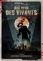 Aux yeux des vivants - Among the Living (2014) - filme online