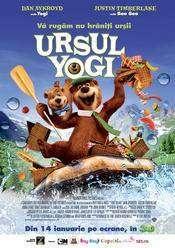 Yogi Bear (2010) - Filme online gratis subtitrate in romana