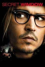 Secret Window (2004) - filme online