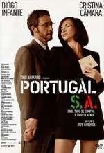 Portugal S.A. - Portugalia S.A. (2004) - filme online