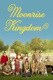 Moonrise Kingdom - Aventuri sub clar de lună (2012)
