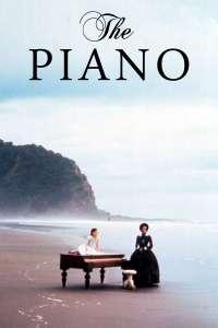 The Piano – Pianul (1993)