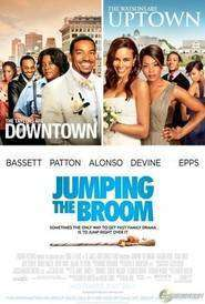 Jumping the Broom (2011) - filme online
