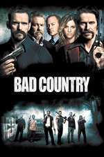 Bad Country (2014) - filme online
