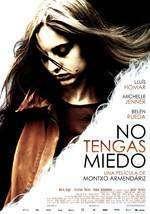 No tengas miedo (2011) – filme online