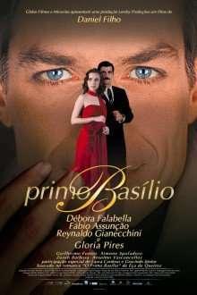 Primo Basílio (2007) - filme online