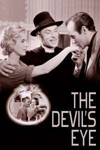 Djävulens öga - The Devil's Eye (1960)