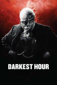 Darkest Hour - Darkest Hour. Ziua decisivă (2017)