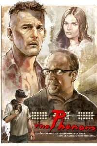 The Phenom (2016) - filme online
