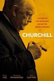 Churchill (2017) - filme online