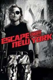 Escape from New York (1981)  e