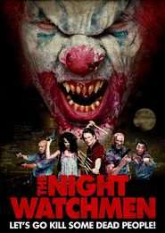 The Night Watchmen (2017) - filme online