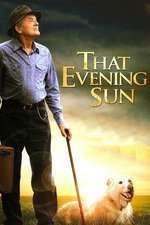 That Evening Sun - Soarele în asfințit (2009)
