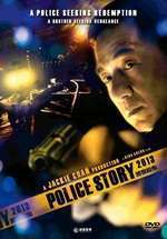 Ging Chat Goo Si - Police Story 2013 (2013) - filme online