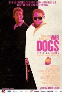 War Dogs - War Dogs: Tipii cu Arme (2016)