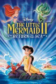The Little Mermaid II: Return to the Sea (2000) - filme online