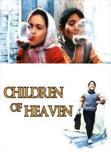 Bacheha-Ye aseman - Copiii Paradisului (1997)