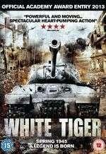 Belyy tigr – Tigrul alb (2012)