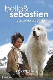 Belle et Sébastien, l'aventure continue (2015) – filme online