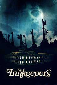 The Innkeepers (2011)  e