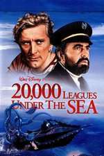 20,000 Leagues Under the Sea - 20000 de leghe sub mări (1954)