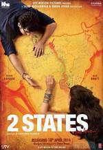 2 States (2014) - filme online