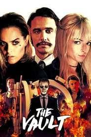 The Vault (2017) - filme online