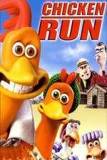 Chicken Run - Evadare din coteţ (2000) - filme online