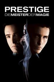 The Prestige - Prestigiul (2006)
