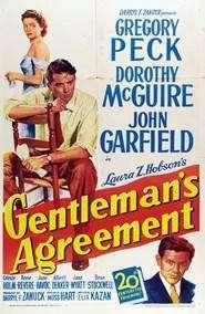 Gentleman's Agreement (1947) - filme online