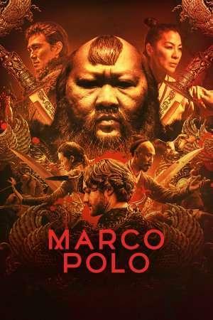 Marco Polo (2014) Serial TV - Sezonul 02