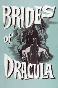 The Brides of Dracula (1960) - filme online