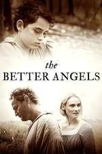 The Better Angels (2014) - filme online