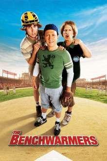 The Benchwarmers - Rezerve de lux (2006) - filme online