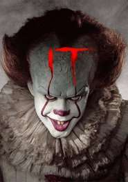 IT - It: Part 1 - The Losers' Club (2017)  e